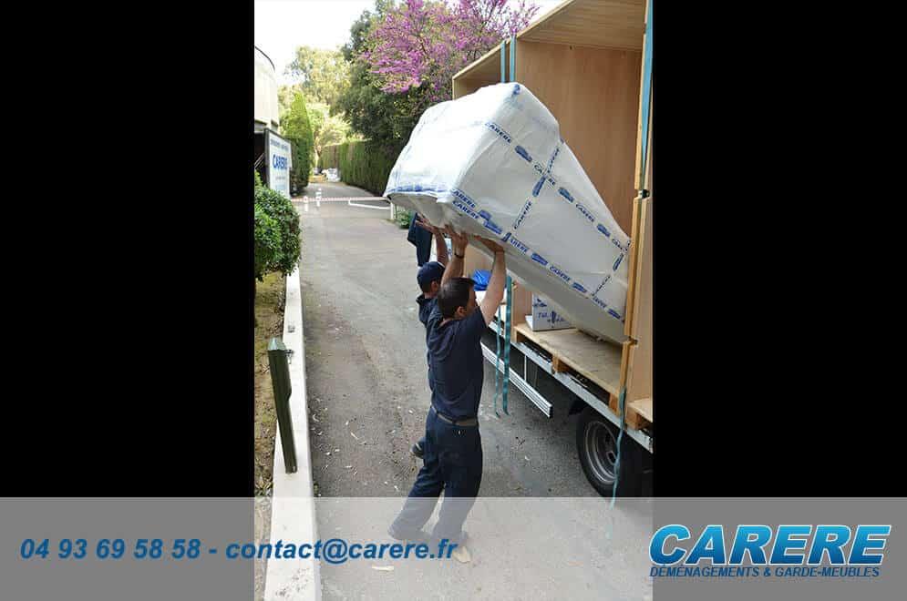 carere-garde-meuble-conteneur-chargement